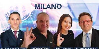 Presentazione OneLife Milano