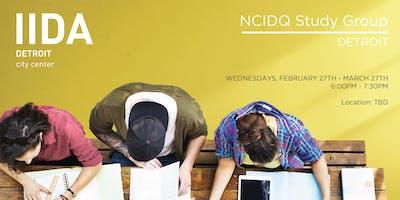 Detroit NCIDQ Study Group