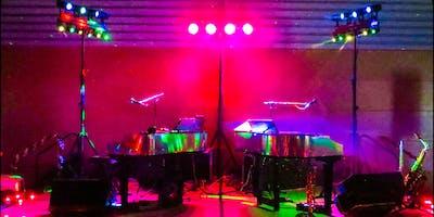 Red Deer Dueling Pianos-     June 14 & 15- Burn \