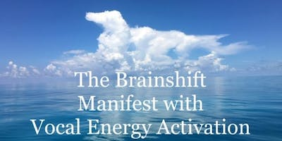 The Brainshift Online: Manifest Thursday Vocal Energy Activation SeriesTok
