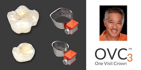 One Visit Crown (No CAD/CAM Needed) Hands-On Workshop - Brisbane 28 June tickets