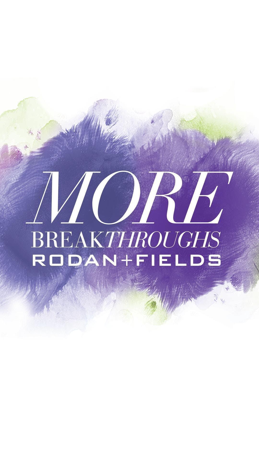 Rodan + Fields Breakthrough Event Phoenix