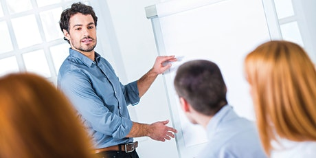 Influencing and Persuasion Skills - 1 Day Course - Melbourne tickets