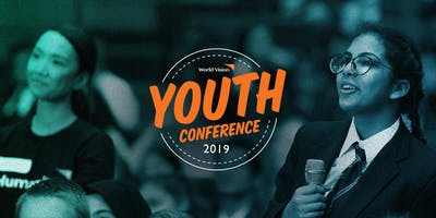 World Vision Youth Conference - Sydney 2019