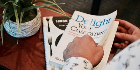 Glenview Business Book Club  tickets
