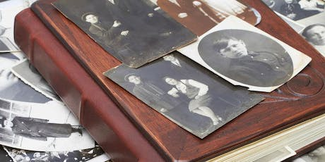Family history one on one help - beyond basics tickets