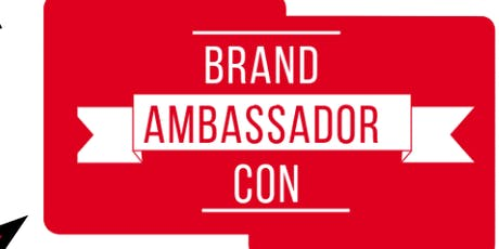 Brand Ambassador Convention NYC 2020 tickets