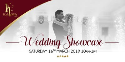 2019 Wedding Showcase
