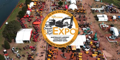 The National Diesel Dirt & Turf Expo