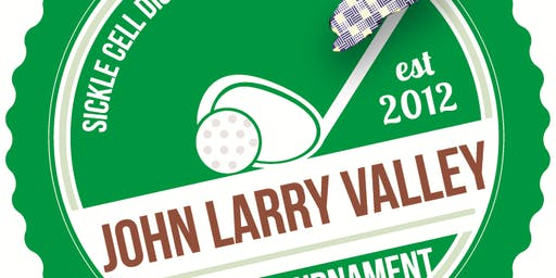 "8th Annual John ""Larry"" Valley Golf Tournament, Brunch"