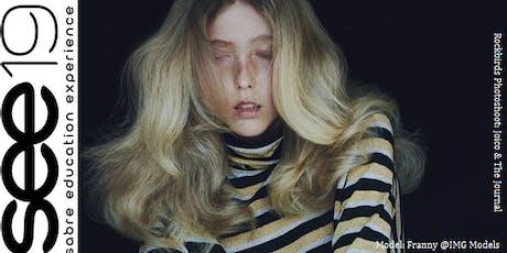 Colour Contouring - Hair & Face Balancing MAROOCHYDORE tickets