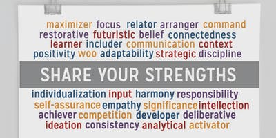 Your Strengths, Your Happiness, Your Success in doTERRA