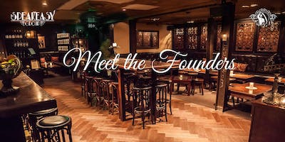 Meet the Founders: The Speakeasy Group (Sydney)