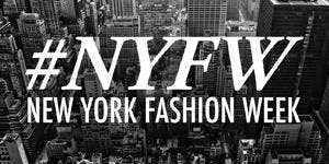 New York Fashion Week September 2019 - NYFW Tickets