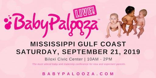 Babypalooza Baby & Maternity Expo - MS Gulf Coast