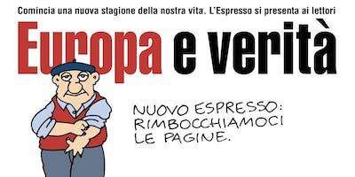 L'Espresso - Europa e verità