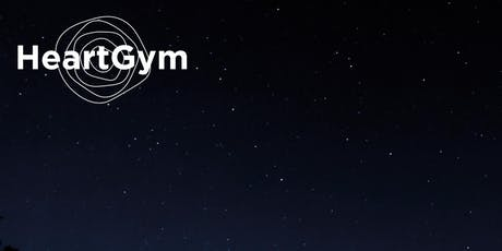 HeartGym,  19-21 July 2019 tickets