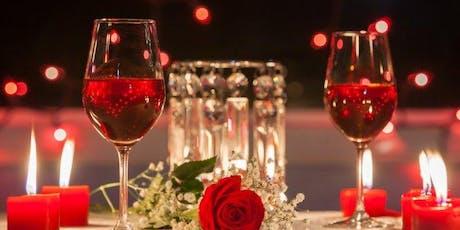 San Valentine's day biglietti