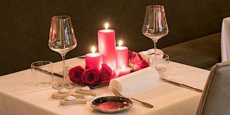 Cena di San Valentino biglietti