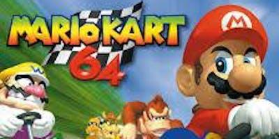 MarioKart Night
