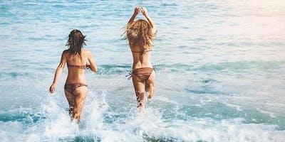 Bikinifigur KOCHEVENT, Koch Dich fit für den Strand!