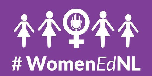 'Lightening #Leadmeet' for Existing and Aspiring Women Leaders in Education @WomenEdNL #WomenEd The Netherlands