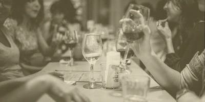 Cena con abbinamento di vini dell'Azienda Val di Nera