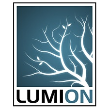 Lumion 3D Italia logo