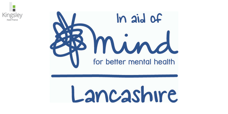 Kingsley's Mental Health Awareness Networking Event tickets