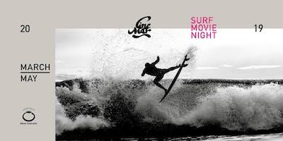 Cine Mar - Surf Movie Night Karlsruhe