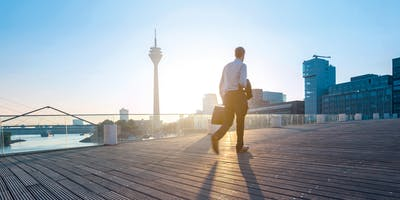Setting up a business in Düsseldorf - Information for foreign entrepreneurs