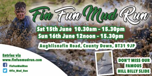 FIN FUN MUD RUN 2019