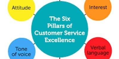 Customer Service Accredited