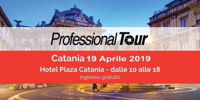Professional Tour - Tappa di Catania
