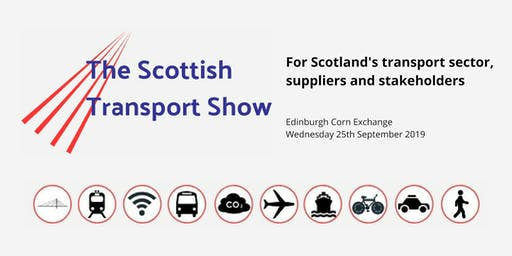 The Scottish Transport Show 2019