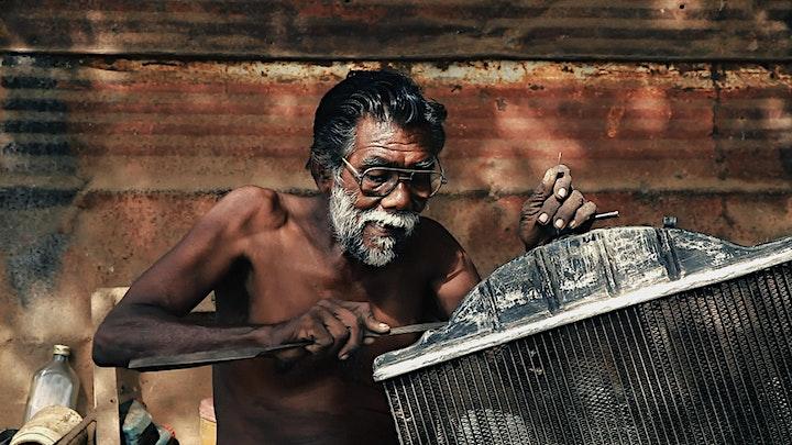 Artist's Talk: Kannan Arunasalam image