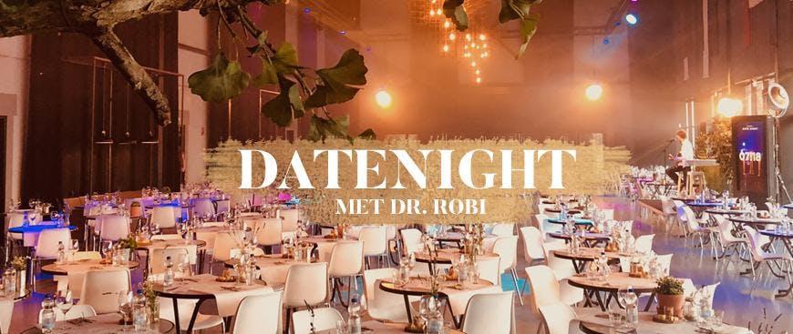 DoorBrekers Date Night met Dr. Robi