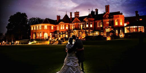Wedding Open Evening - Wednesday 24th July