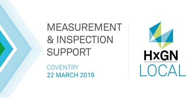 HxGN LOCAL Measurement & Inspection Support