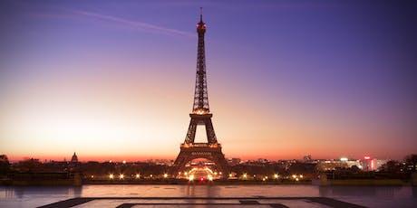 PARIS BLOCKCHAIN SUMMIT billets