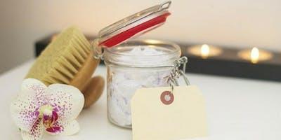 DIY Ayurvedic Self Care series