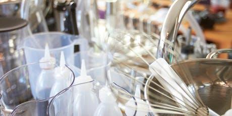 Kochen für Angeber, Erlebe den Aha- & Oho-Effekt! Tickets