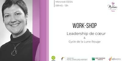 Work-Shop Leadership du coeur