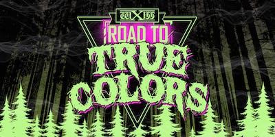 wXw Wrestling: Road to True Colors - Bielefeld