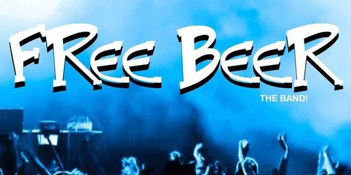 FREE BEER the Band return to Mecca Cwmbran