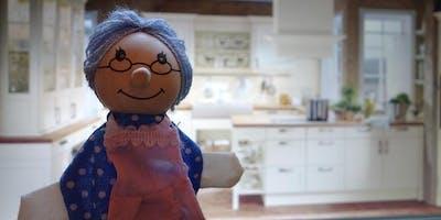 Omas Küche, Am besten schmeckt es bei Oma!