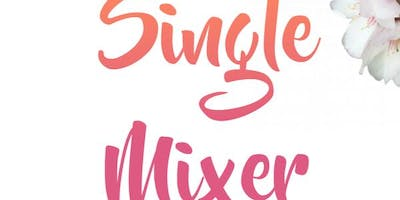 Single Mixer by Muslim Mingle - Age Group: 35-50 Years old