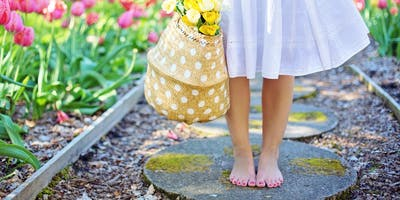 Spring Awakening Day Retreat