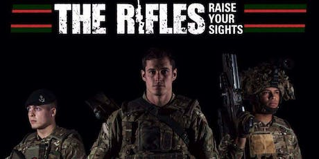 Army Reserves Drill Night  tickets