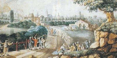 Colloquium 1000 jaar graafschap Loon